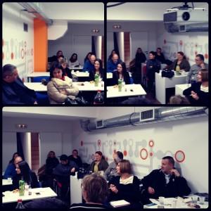 Održan prvi ovogodišnji sastanak Saveta i članova upravnog odbora Društva Srbije za odnose s javnošću