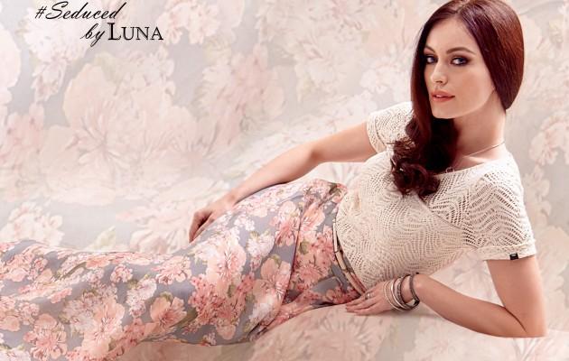 Seduced by LUNA – nova prolećna kampanja za modnu kuću LUNA