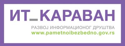 IT Karavan kreće put 15 gradova Srbije