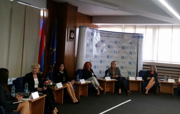 Žensko preduzetništvo kao razvojna šansa Srbije i regiona