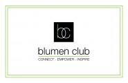 Novo u Blumenu – Blumen Club