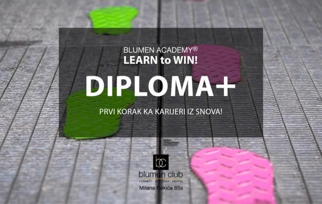 DIPLOMA+