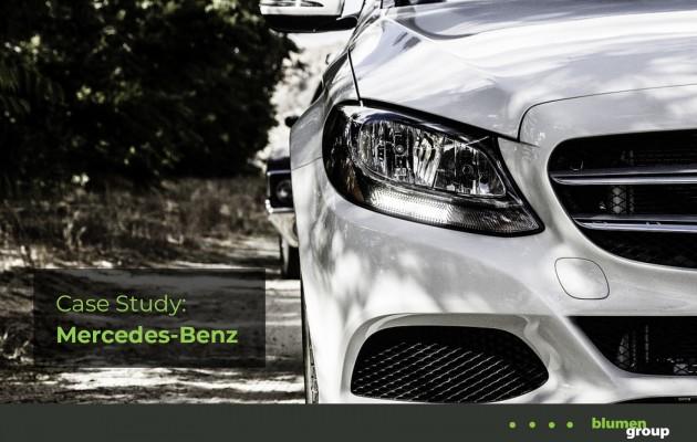 Case Study: Mercedes-Benz primer blagovremene, odgovorne, saosećajne i  profesionalne komunikacije sa kupcima tokom pandemijske krize