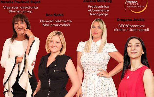 Žensko preduzetništvo kao način života, a ne kao biznis model