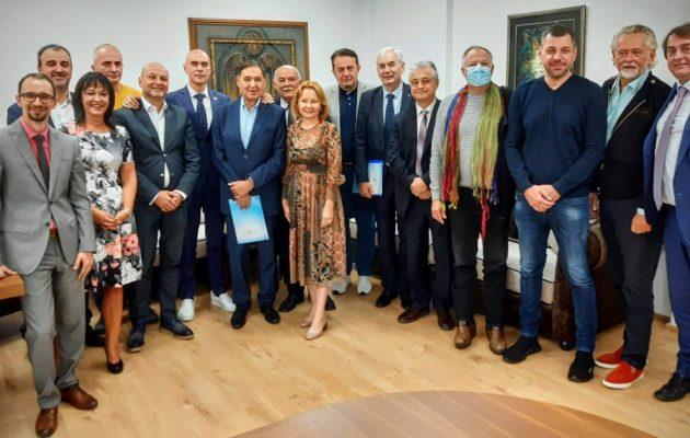 Predsedništvo Unije poslodavaca Srbije nastavlja rad u novom mandatu